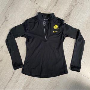 Nike Dri-Fit Long Sleeve Jacket